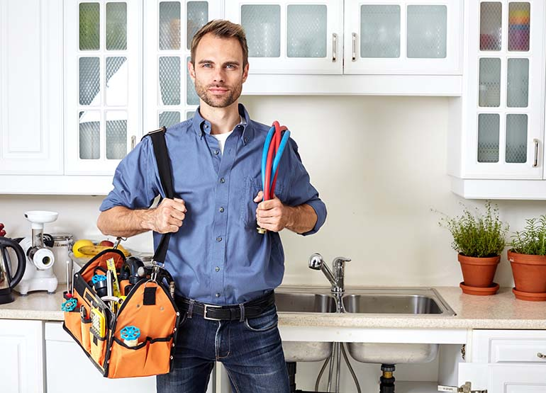 Plumbing Services Contractor