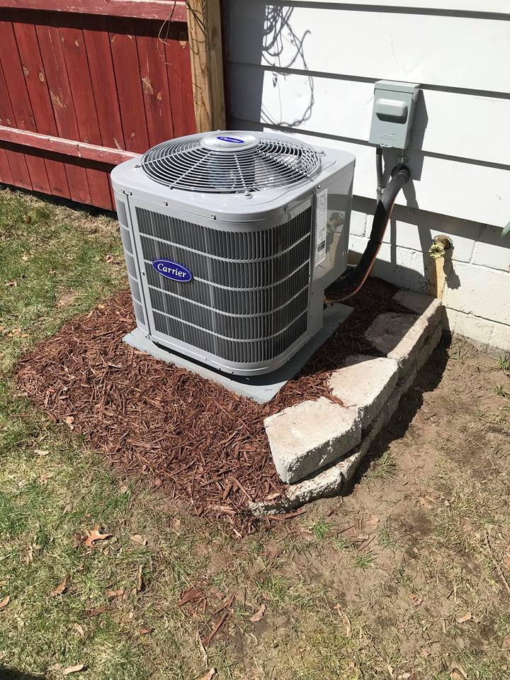 Residential Repair Service For AC
