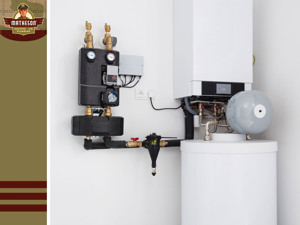 Addressing the Most Common Gas Furnace Problems