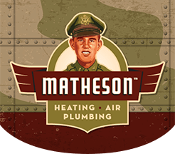 Matheson Heating • Air • Plumbing MI